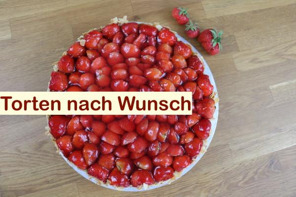 Torten nach Wunsch Berlin