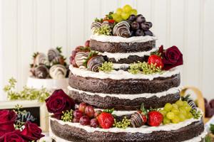 Hochzeitstorte - 012