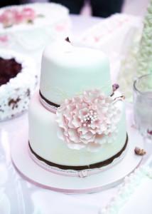 Hochzeitstorte - 013