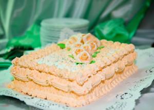 Hochzeitstorte - 019