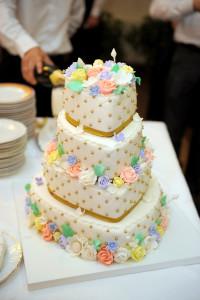Hochzeitstorte 061