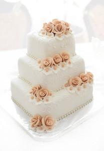 Hochzeitstorte 091