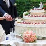 Hochzeitstorte Berlin - Torte bestellen