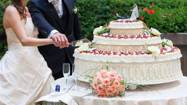 Hochzeitstorte Berlin Viele Hochzeitstorten Zur Wahl