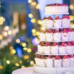 Cupcake Hochzeitstorte Berlin 271