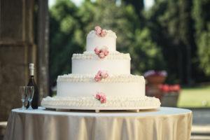 Elegante Hochzeitstorten Berlin 264