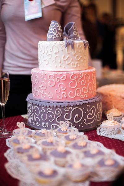 Hochzeitstorte 3 Stöckig Berlin Kuchen Torten Hochzeitstorten