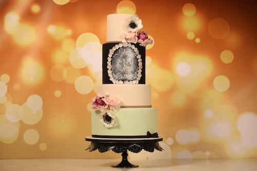 Hochzeitstorte 120 Personen Berlin