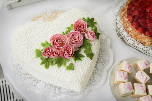 Klassische Hochzeitstorte Berlin Hochzeitstorten Individuell