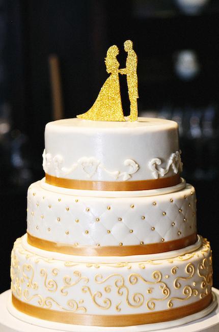Torten zur goldenen Hochzeit 188