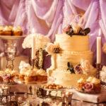 Exklusive Hochzeitstorten Berlin 355