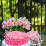 Hochzeitstorten mit Rosen Berlin 365