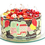 Torte Berlin 300